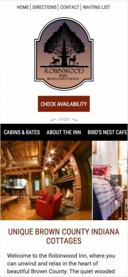 Roinwood Inn Mobile
